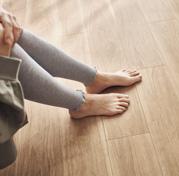 ウスイータ 床暖房対応