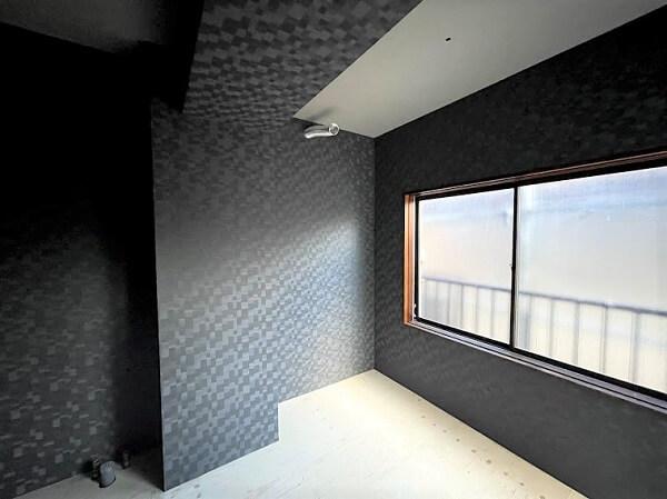 フルリノベーション2階和室